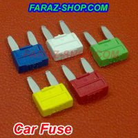 10A Car Fuse-1-4