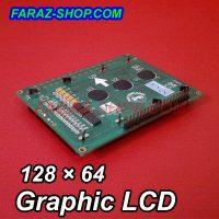 128 × 64 LCD-1-4