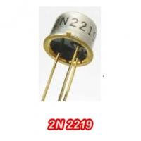 ترانزیستور 2N2219 فلزی