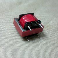 HT50 چوک قرمز صوتی-5 پایه باهسته فریت