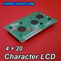 4×20 LCD-1-5