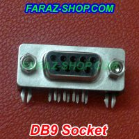 DB9 Socket-24