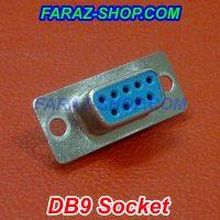 DB9 Socket-6