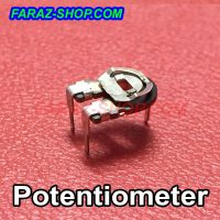 Potentiometer-1