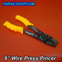 Wire Press Pincer-1-2