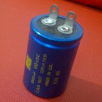 خازن 1000 میکروفاراد 100ولت