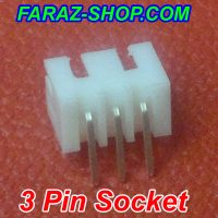 3 Pin Socket-3-6