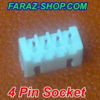 4 Pin Socket-2-2
