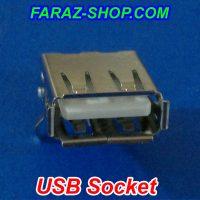 USB Socket-3-12