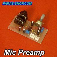 Mic Preamp-1-8