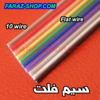 Flat-wire6