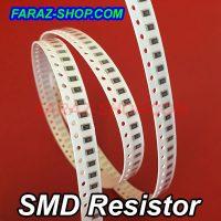 مقاومت SMD