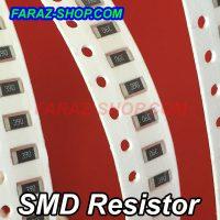 مقاومت SMD 1206