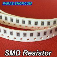 مقاومت 805 SMD